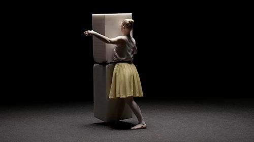 Die Bühne im Kopf - The stage in my head - Sonja Schrader - POOL 15