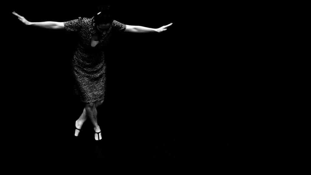 This Dance Has No End - Fenia Kotsopoulou, Daz Disley - POOL 20