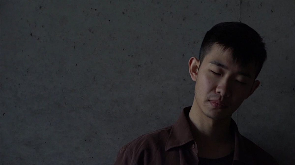 Falling - Qian Min - POOL 20