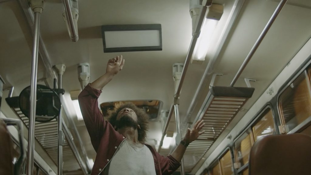 We Are All On The Same Bus - Nuno Serrão - POOL 20