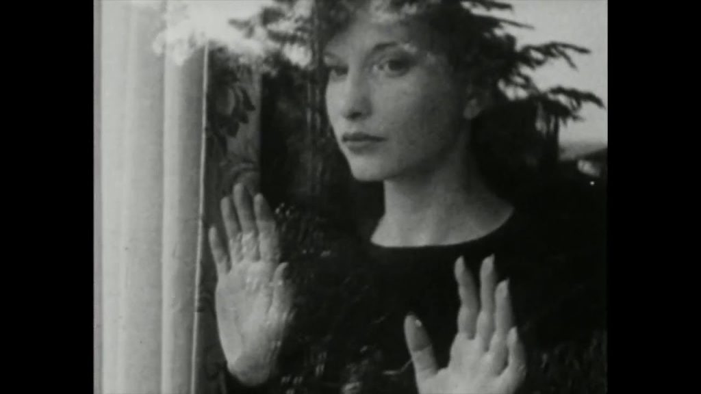 Maya Deren, Meshes of the Afternoon – with the courtsey of Re:Voir