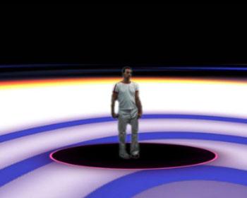 Un Espace Interieur Infinit - Carlos Moore - POOL 08