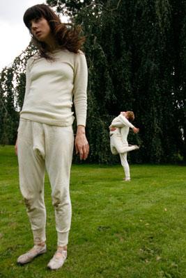 BEyond - The Line (Ole Martin Meland, Kristina Søetorp, Ida Wigdel) - POOL 10