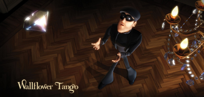 Wallflower Tango - Wolfram Kampffmeyer - POOL 12
