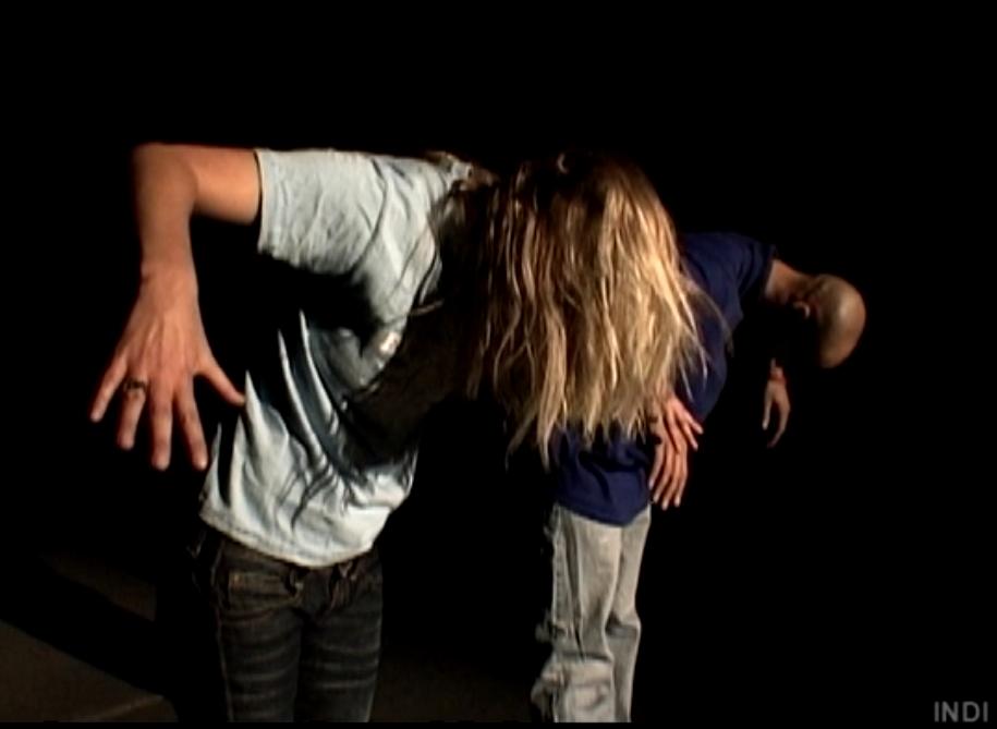 Ray-Step Back! - Theresa Renn, Natalia Schwarz - POOL 07