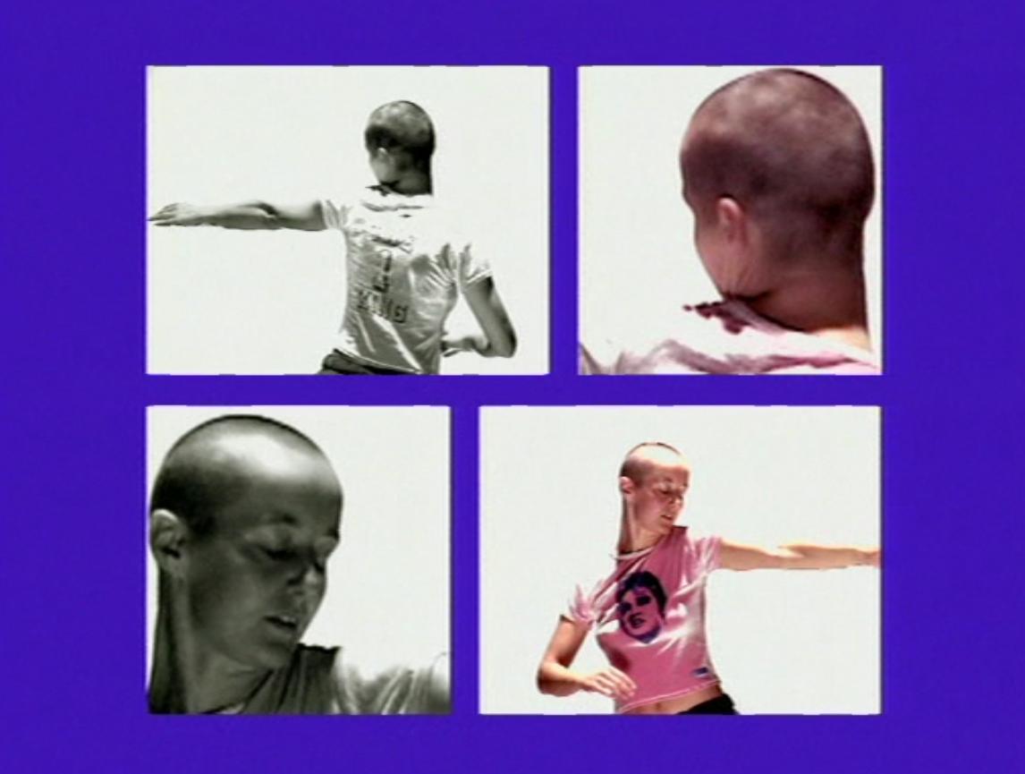 mazy the films - Willi Dorner - POOL 07