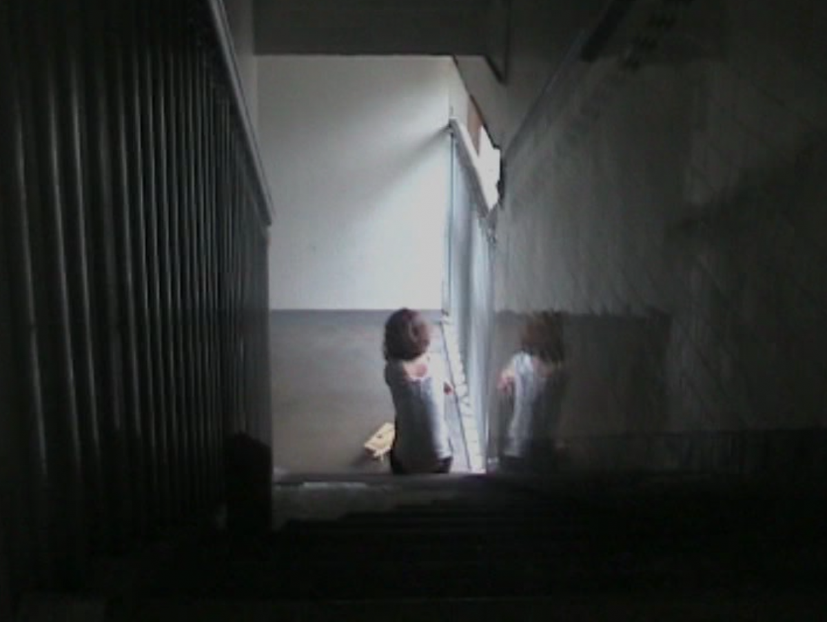 Studies at Kimming - Sharon Smith, Felicity Croydon - POOL 07