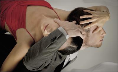 TurnAround Tango - Carino Marites - POOL 13