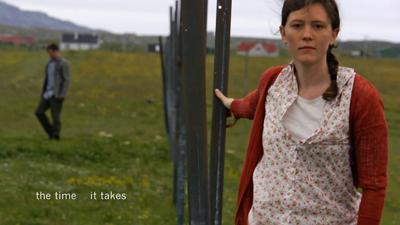 The Time it Takes - Katrina McPherson, Simon Fildes - POOL 13