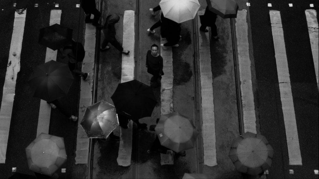 Come Rain or Shine - Sze-yeung Justyne Li - POOL 21