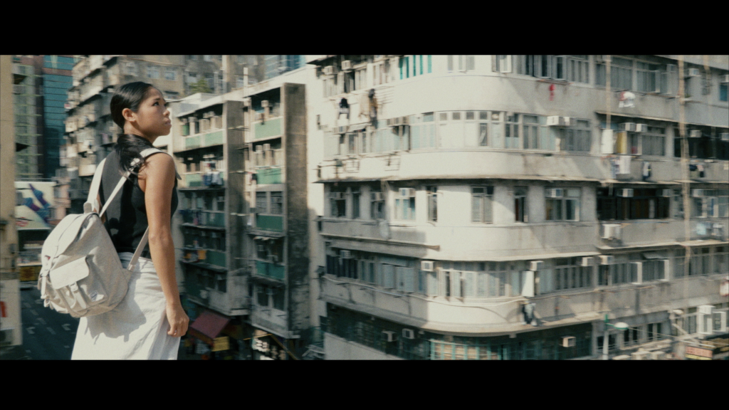 Hong Kong - episode two - Wilkie Chiu - POOL 21